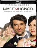 Made of Honor (2008) 1080p Poster