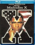 Malcolm X (1992) Poster