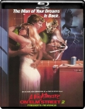 A Nightmare on Elm Street Part 2: Freddy's Revenge (1985) 1080p Poster