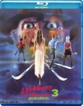 A Nightmare on Elm Street 3: Dream Warriors (1987) Poster