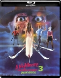 A Nightmare on Elm Street 3: Dream Warriors (1987) 1080p Poster