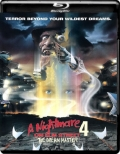 A Nightmare on Elm Street 4: The Dream Master (1988) 1080p Poster