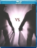Freddy vs. Jason (2003) Poster