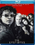 The Lost Boys (1987) Poster