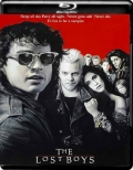 The Lost Boys (1987) 1080p Poster