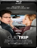 The Guilt Trip (2012) 1080p Poster