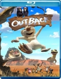 The Outback (2012) Poster