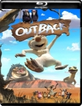 The Outback (2012) 1080p Poster