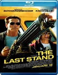The Last Stand (2013) Poster