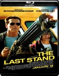 The Last Stand (2013) 1080p Poster