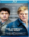 The Company You Keep (2012) Poster