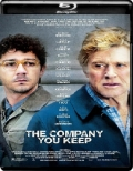 The Company You Keep (2012) 1080p Poster