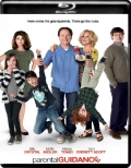 Parental Guidance (2012) 1080p Poster