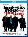 Lock, Stock and Two Smoking Barrels (1998) Poster