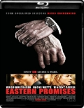 Eastern Promises (2007) 1080p Poster