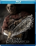 Texas Chainsaw (2013) Poster