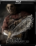 Texas Chainsaw (2013) 1080p Poster