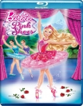 Barbie in the Pink Shoes (2013) Poster