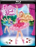 Barbie in the Pink Shoes (2013) 1080p Poster