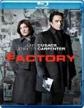 The Factory (2012) Poster