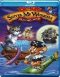 Tom and Jerry in Shiver Me Whiskers (2006) Poster