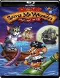Tom and Jerry in Shiver Me Whiskers (2006) 1080p Poster