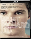 What Richard Did (2012) 1080p Poster