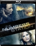 The Numbers Station (2013) 1080p Poster