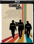 Stand Up Guys (2012) 1080p Poster