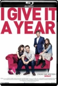 I Give It a Year (2013) 1080p Poster