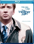 The Weather Man (2005) Poster