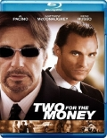 Two for the Money (2005) Poster