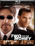 Two for the Money (2005) 1080p Poster