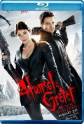 Hansel and Gretel: Witch Hunters (2013) Poster