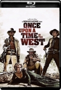 Once Upon a Time in the West (1968) 1080p Poster