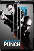 Welcome to the Punch (2013) 1080p Poster