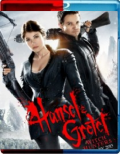 Hansel and Gretel: Witch Hunters (2013) 3D Poster