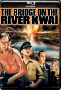 The Bridge on the River Kwai (1957) 1080p Poster