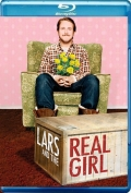 Lars and the Real Girl (2007) Poster
