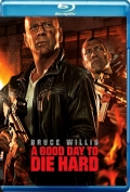 A Good Day to Die Hard EXTENDED (2013) Poster