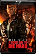 A Good Day to Die Hard EXTENDED (2013) 1080p Poster