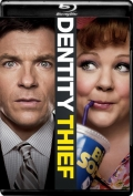 Identity Thief UNRATED (2013) 1080p Poster
