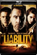 The Liability (2012) 1080p Poster