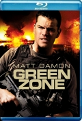 Green Zone (2010) Poster