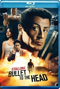 Bullet to the Head (2012) Poster