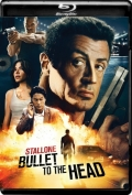 Bullet to the Head (2012) 1080p Poster