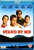 Stand by Me (1986) Poster
