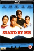 Stand by Me (1986) 1080p Poster