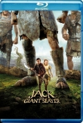Jack the Giant Slayer (2013) Poster