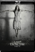 The Last Exorcism Part II (2013) 1080p Poster